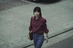 """'1987' 김태리, 87학번 신입생 변신…""""그 시대 가장 보통의 사람"""""""