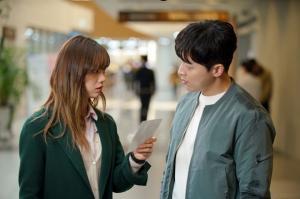 '투깝스' 조정석·혜리, 다시 한 번 뭉쳤다…새로운 사건의 등장 예고