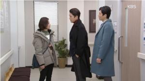 '내남자의비밀' 강세정 지키기 위한 김다현 고군분투, 드디어 증거 찾았다 '사이다 일갈'