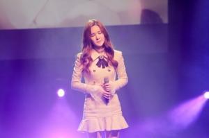"""미교, 팬들과 함께한 미니 쇼콘 성황…""""앞으로도 많은 관심 부탁"""""""