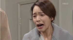 """'꽃피어라 달순아' 홍아름, 강다빈에 """"내가 뭐라고 오빠가 이러고 있어요"""" 눈물"""