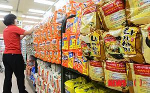 檢, 일감 몰아주기 의혹 삼양식품 압수수색…업무상 횡령 및 편법승계 등 수사