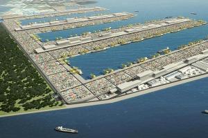 현대건설, 총 11억불 규모 싱가포르 매립공사 수주…동남아 선전 이어져