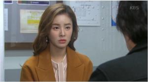 '미워도사랑해' 한혜린, 父 이병준이 숨긴 비자금 이성열에 투자하려…'속물 근성 폭발'