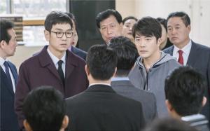 '추리의 여왕 시즌2' 권상우·김태우, '형제 케미'로 본격 사건 전개 돌입