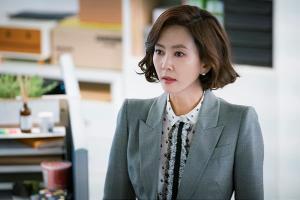 '미스티' 김남주,  시청률의 여왕X인생캐 탄생 입증한 8주간의 여정