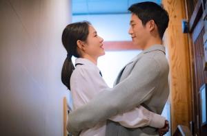 """'밥 잘 사주는 예쁜 누나' 손예진·정해인, 심쿵 유발 명대사3 공개…""""정말 많이 사랑해"""""""